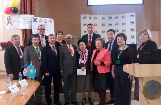 «TERY-2018» І-ші Қазақстандық форумы