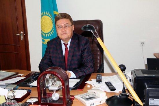 Қызылорда облысында МӘМС жүйесінде сақтандырылмаған азаматтардың саны өсуде